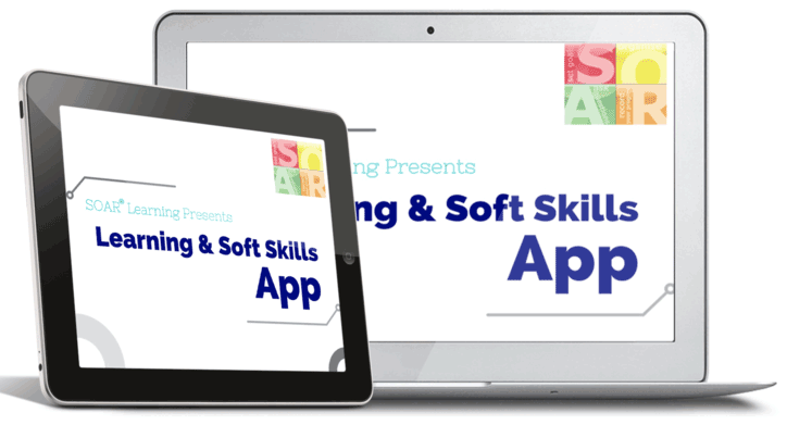 Image of SOAR® Learning & Soft Skills App (Home Edition)